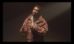 Nonso Amadi - What Makes You Sure?