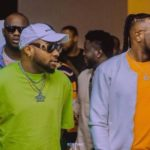 Peruzzi Announces New Single Featuring Davido, Set To Drop On Friday