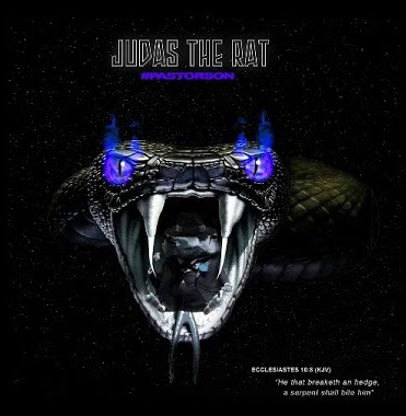 """HOT🔥 4 Aspects Of Vector's Diss Record """"Judas The Rat"""", That Can Not Be Overlooked 1"""