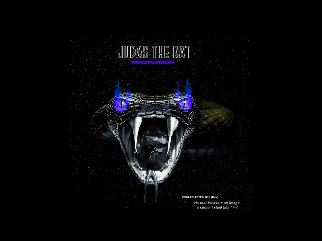 "Vector - ""Judas The Rat"" (M.I Abaga)"