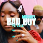 "Missaei – ""Bad Boy"" ft. L.A.X"