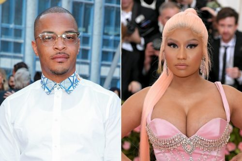 US Rapper, T.I Shares Final List Of His Top 50 Greatest Rappers || See Full List
