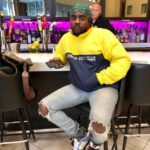 American Rapper, Wale Brags About Nigeria's Food Says It's The Best In The World | Watch