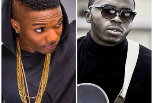 Wizkid Is The One Who Inspired Dammy Krane & Every Other Young Artiste To Do Music – Samklef