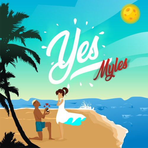 """Myles - """"Yes"""" (Prod. By Young John)"""