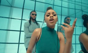 (Video) Chidinma x Flavour - 40yrs