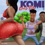 """[MUSIC PREMIERE] Louis Fido – """"Komi"""""""