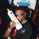 CIROC YOUR WORLD: AS WIZKID SHUTDOWN MONTANA BY CUBANA