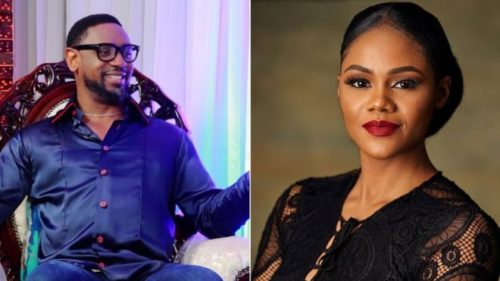 Busola Dakolo Set To Go To Court Of Appeal To Seek Justice Against Pastor Bidoun Fatoyinbo