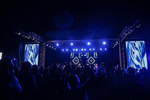 SMIRNOFF X1 TOUR: DJ SPINALL, A-LIST ARTISTS SHUT DOWN BENIN CITY 9