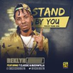 "Reklyn – ""Stand By You"" f. T Classic x Buckwylla (Prod. by Young John)"