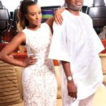 Femi Otedola Suprises Daughter; DJ Cuppy, With 5 Billion Naira Donation