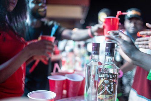 SMIRNOFF X1 TOUR: DJ SPINALL, A-LIST ARTISTS SHUT DOWN BENIN CITY 3
