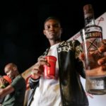 SMIRNOFF X1 TOUR: DJ SPINALL, A-LIST ARTISTS SHUT DOWN BENIN CITY