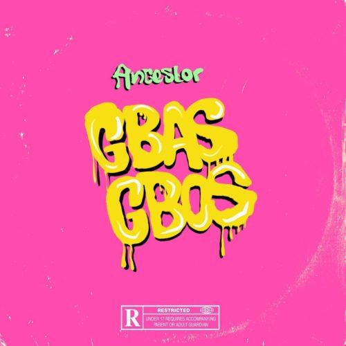 "9ice – ""GbasGbos"""