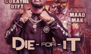 """Cokayne OTFT - """"Die For It"""""""