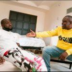 Famous Music Executive; Bankuli, Pays Massive Tribute To Davido On His Birthday