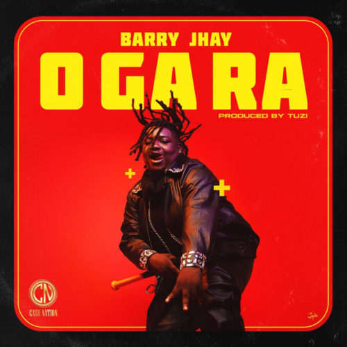 VIDEO: Barry Jhay – O Ga Ra