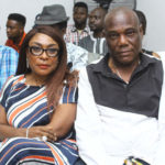 "Watch Precious Moment Burna Boy's Mum & Dad Were Jamming To The ""African Giant Album"""
