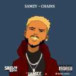 "[Audio + Video] Samzy – ""Chains"""