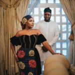 The First Time I Saw You, I Knew You Were The One – Davido's Brother; Chairman, Gushes Over Fiancee