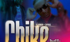"""SlaiMan – """"Chike"""" ft. Capaul"""