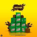 "[Lyrics] Olamide – ""Choko Milo"""