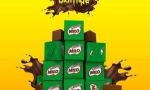 """Olamide - """"Choko Milo"""""""