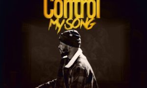 "Jahonze - ""Control My Song"" Album"