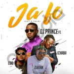 "DJ Prince – ""Ja Fo"" (Let's Talk) ft. CDQ, Zlatan, Ichaba"