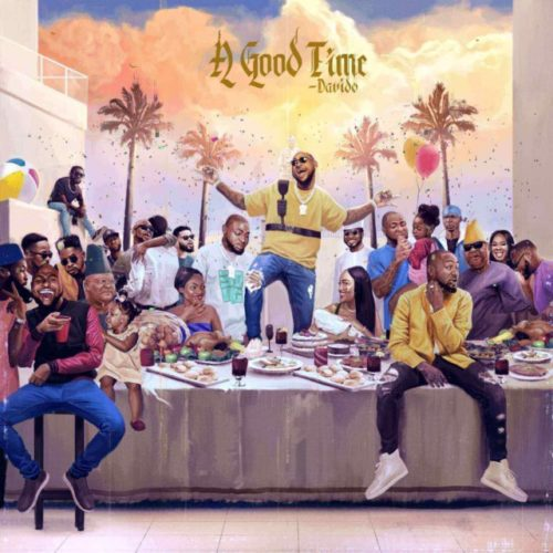 "Davido – ""One Thing"" [Lyrics]"