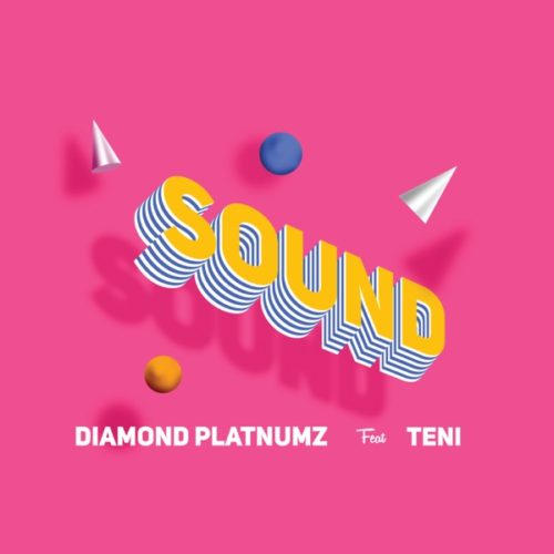 "Diamond Platnumz - ""Sound"" ft. Teni"