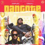 "VIDEO + AUDIO: Dimplez  – ""Dangote"" f. D'banj"