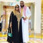 E-Money Celebrates Wife With Absolutely Amazing Love Message As They Celebrate 10th Wedding Annversary