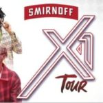 SMIRNOFF TOUR – BRINGING THE LOUDEST NEON RAVE TO BENIN