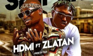 """HDMI - """"Sniper"""" ft. Zlatan cover"""