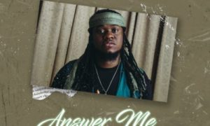 "Philkeyz - ""Answer Me"""