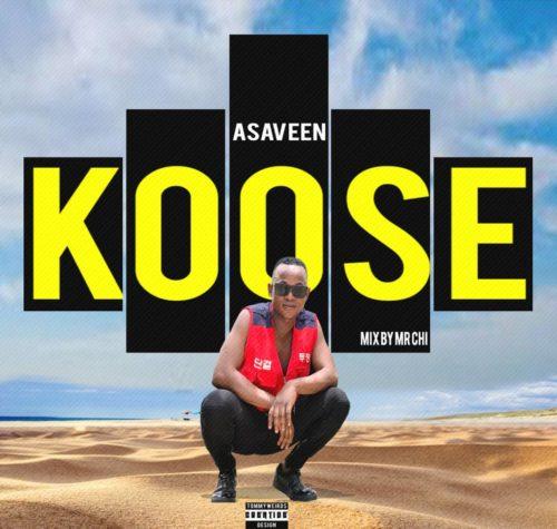 "Asaveen - ""Koose"""