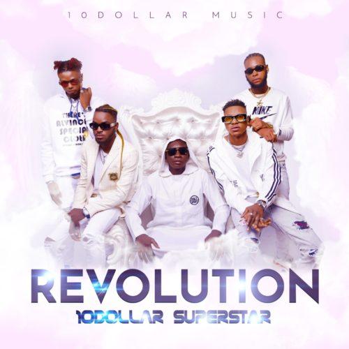 10dollar - Revolution