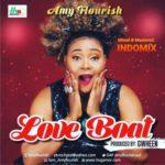 "Amy Flourish – ""Love Boat"""