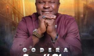 Oodera - Ego Ji Olu