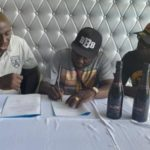 Luc Belaire Signs KOGBAGIDI as Brand Influencer