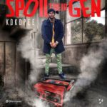"KOKOPEE – ""Spoil Their Gen Beyond Repair"" (EP)"