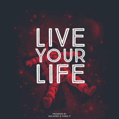 """Ella – """"Live Your Life"""""""