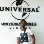 "Idahams Inks Deal with Universal Music, Releases New Single ""Billion Dollar"""
