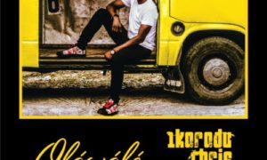 Olawale - Ikorodu Chris Brown