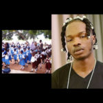 "[Video] Teachers Watch Primary School Pupils Sing Naira Marley's Song, ""Opotoyi"" On The Assembly Ground – Is It Right?"
