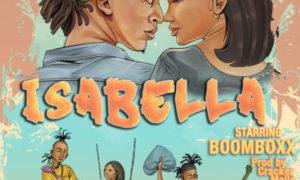 Boomboxx - Issabella