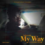 "Jahzeeny – ""My Way"" (Prod & Mix Master by Garzy)"