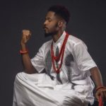 Johnny Drille to hold Johnny's Room Live II in Abuja & hometown Benin this December
